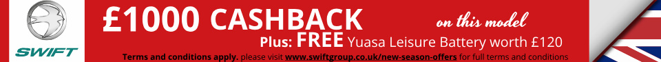 Swift NEC Offer