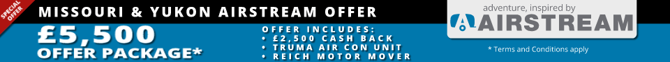 Airstream Offer