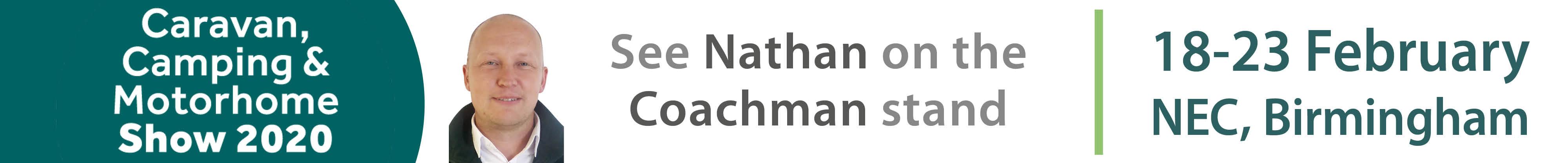 NEC Feb 2020 - Coachman