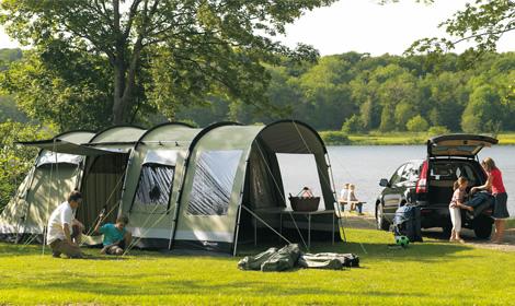 Caravans Motorhomes And Camping Dealer In Somerset South