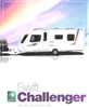 2009 Swift Challenger