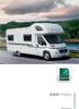 2012 Bessacarr E400
