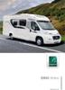 2012 Bessacarr E500