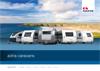 2014 Adria Caravans