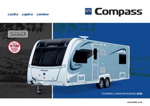 2018 Compass Caravans