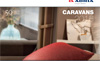 2016 Adria Caravans