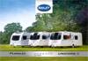 2015 Bailey Caravans