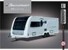 2015 Buccaneer Caravans