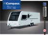 2015 Compass Caravans