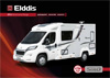2016 Elddis Motorhomes