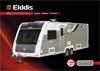 2016 Elddis Caravans