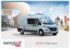 2016 Rapido Vans