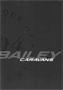 1994 Bailey caravans