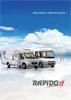 2014 Rapido Motorhome