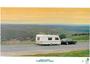 1991 Swift Caravans