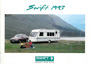 1993 Swift Caravans