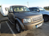 2011 Land Rover Discovery GS Auto Used Car