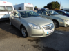 2011 Vauxhall Insignia Exclusive Used Car