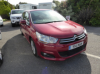 2013 Citroen C4 Used Car
