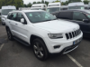 2013 Jeep Grand Cherokee Estate Limited Used Car