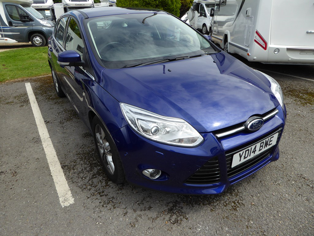 2014 ford focus titanium x second hand cars highbridge caravan. Cars Review. Best American Auto & Cars Review