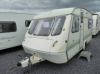 1988 Elddis XL Tornado Used Caravan