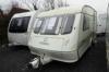 1990 Elddis XL Hurricane Used Caravan
