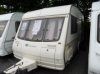 1992 Bailey Pageant Cabriolet Used Caravan