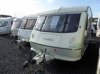 1992 Elddis XL Hurricane Used Caravan