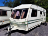 1993 Lunar Planet Venus Used Caravan