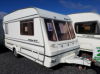 1994 Compass Rallye 400/2 Used Caravan