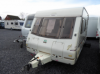 1994 Crown Golden 14 Used Caravan