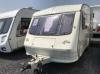 1995 Elddis XL Hurricane Used Caravan