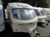 1995 Lunar Clubman 400 Used Caravan
