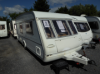 1996 Compass Illusion 490 Used Caravan