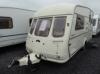 1996 Vanroyce 400 EK Used Caravan