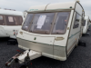1997 Abbey Vogue GTS 216 Used Caravan