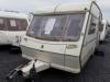 1997 Abbey Vogue GTS 216 Used Caravan
