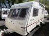 1997 Bailey Pageant Imperial Used Caravan