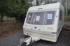 1997 Bailey Pageant Imperial Used Caravan