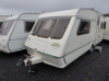 1997 Fleetwood Garland 165 Luxe Used Caravan