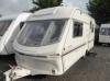 1997 Lunar Clubman 475 Used Caravan