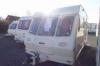 1997 Lunar Solar 465 Used Caravan
