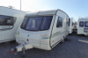 1998 Abbey GTS Vogue 214 Used Caravan