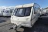 1998 Abbey Spectrum 418 Used Caravan