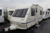 1998 ABI Ace Pioneer 420 ET Used Caravan
