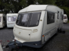 1997 Abi Prestige Used Caravan