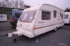1998 Bailey Pageant Auvergne Used Caravan