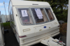 1997 Bailey Pageant Champagne Used Caravan
