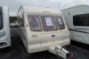 1998 Bailey Pageant Imperial Used Caravan